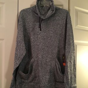 Old Navy cowl neck active wear tunic size NWT XXL